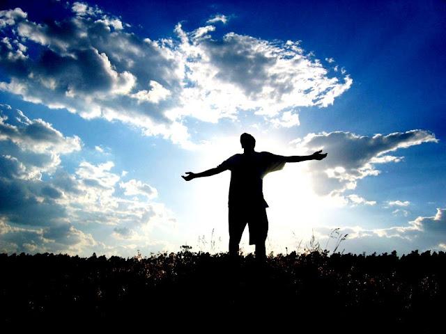 A melhor vida tem quem tem uma vida em paz com Deus e com o próximo!