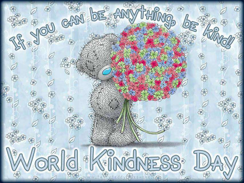 World Kindness Day Wishes For Facebook