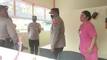 Apresiasi Pemkot Tual, Pattiwael: Pos Rayon SS Untuk Masyarakat