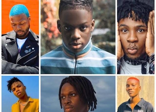 TOP 10 NIGERIAN SONGS OF THE YEAR SO FAR