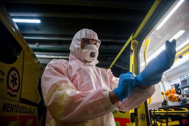 Nyírábrányban pozitív lett egy lakos koronavírus-tesztje, a polgármestert faggatják, hogy ki lehet az