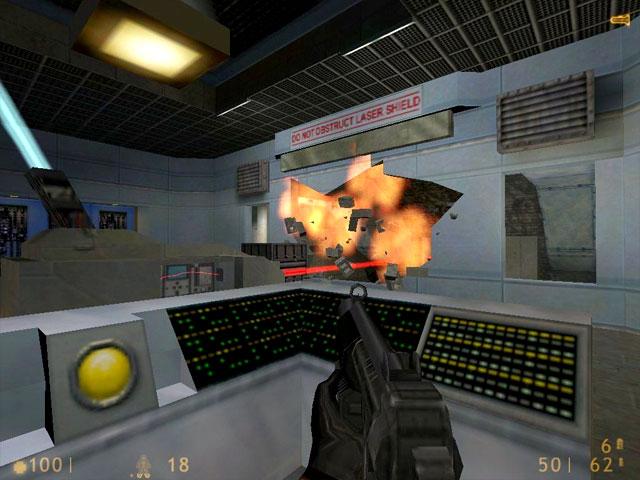 Half-Life Valve 12