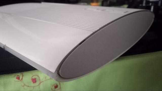 kemungkinan mesin PS3 yg bermasalah