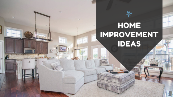 Simple and Cost-Effective Home Improvement Ideas