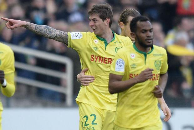 Nantes bat Angers et se rapproche du poduim de la Ligue 1