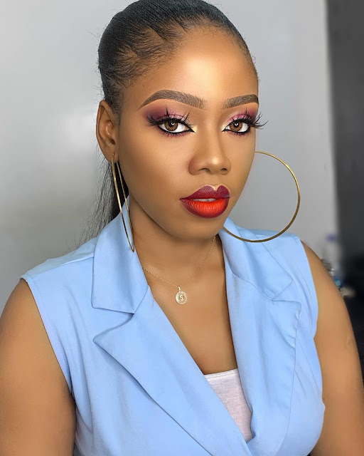 2019 Super Brilliant Makeup Ideas for Dark Skin