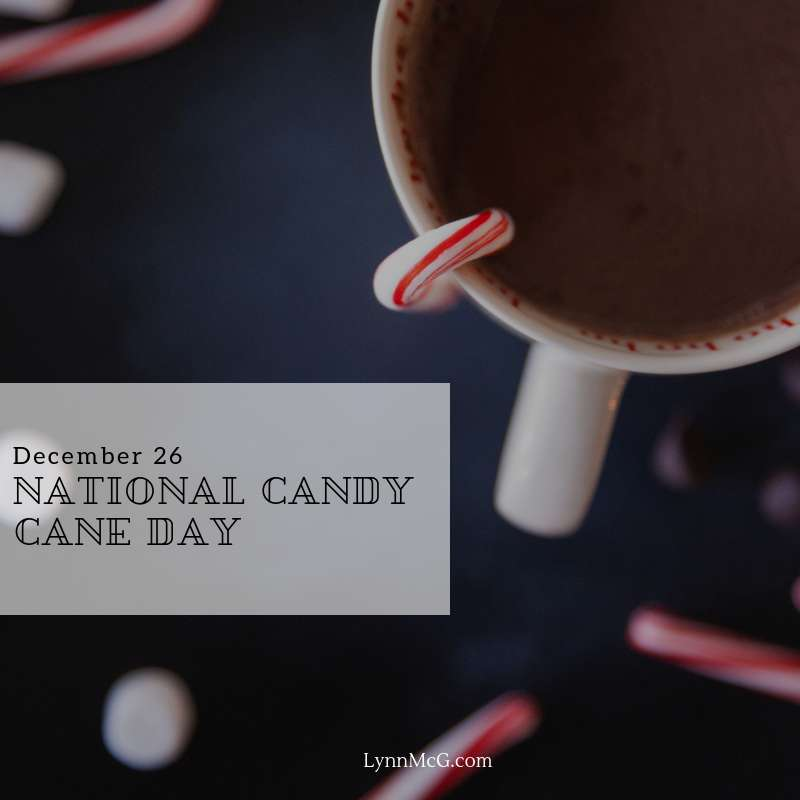 National Candy Cane Day Wishes for Whatsapp