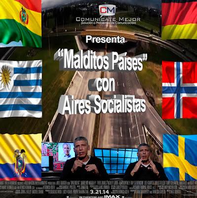 Uruguay: Fútbol, Matrimonio Igualitario, Adopción Homoparental, Marihuana Legal y Donald Trump