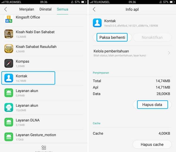 Cara Mengatasi Aplikasi Tidak Bisa Dibuka di Android