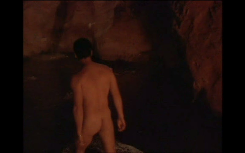 Gil Bellows Naked 3