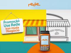 Participar Promoção Maquininha Rede 2016