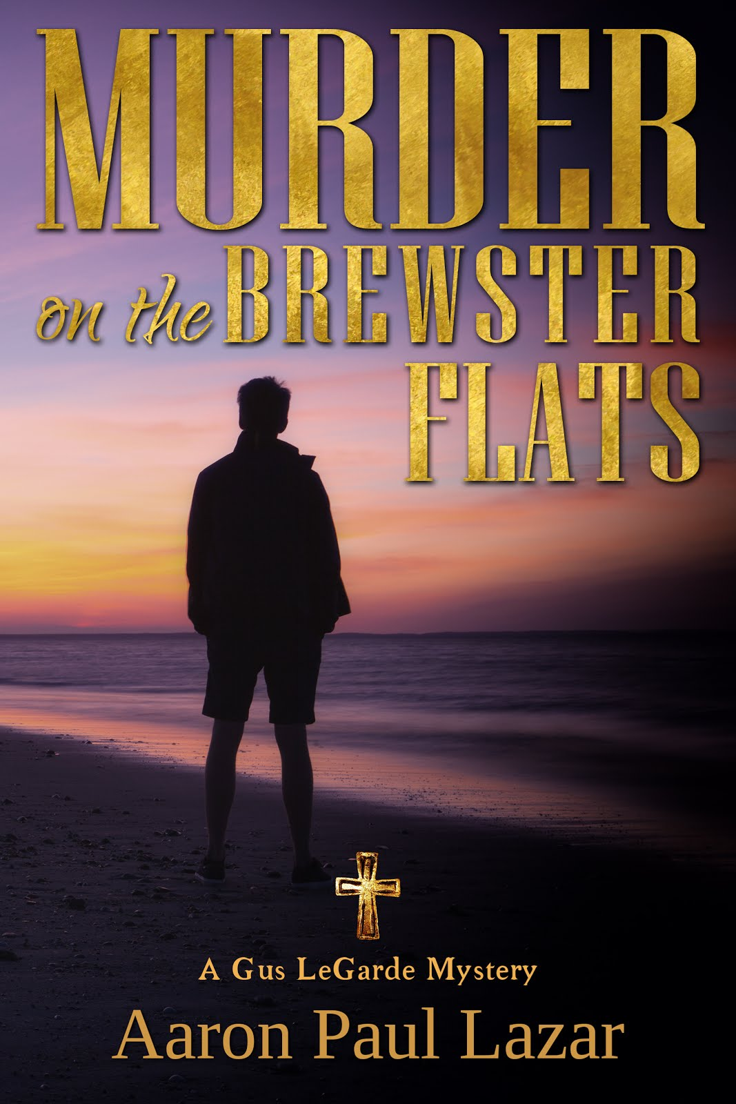 Murder on the Brewster Flats