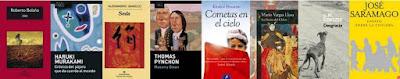 25 Libros indispensables de los últimos 25 años