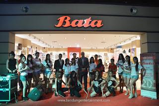 bandung entertainment, event organizer bandung, eo bandung, bata pvj bandung, go sepatu bata, bandung event organizer