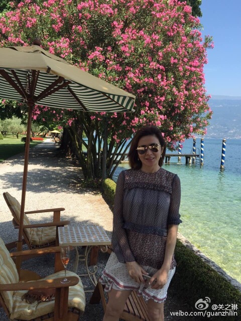 Hong Kong actress Rosamund Kwan Chi-lam - better known for her role as the 13th Aunt in the Once Upon A Time in China series - is said to be getting married, reported the daily.