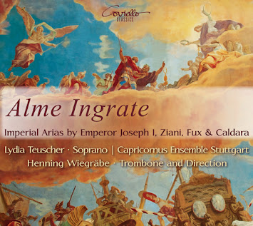 Alme Ingrate