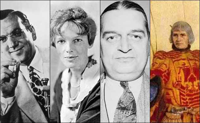 10 Kasus Orang Hilang yang paling Fenomenal Sepanjang Masa