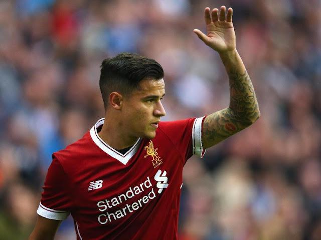 'Coutinho Akan Tinggalkan Liverpool, tapi Tidak Musim Panas Ini'