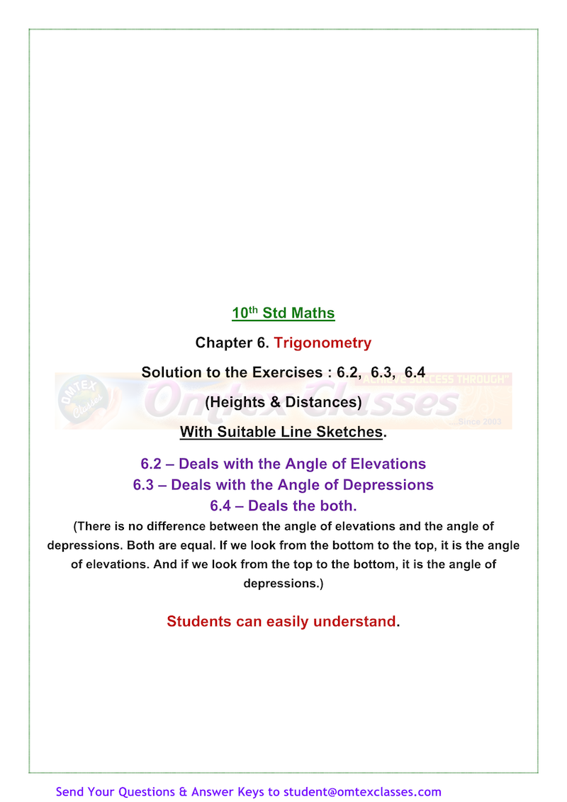 10th-maths-chapter-6-study-materials-english-medium