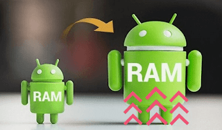 How to Add Android RAM with Only 2 GB Capacity
