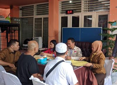 Hari Kedua, Total Pelamar Calon Anggota PPS di KPU Medan Sudah 85 Orang