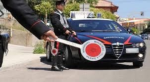 """S. G. Rotondo, """"Stragi del sabato sera"""", i Carabinieri intensificano i controlli. Denunce, sequestri e ritiro documenti"""