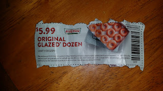 krispy kreme doughnuts college station tx 2019 coupon