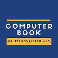 Computer Book In Gujarati PDF By ICE Rajkot