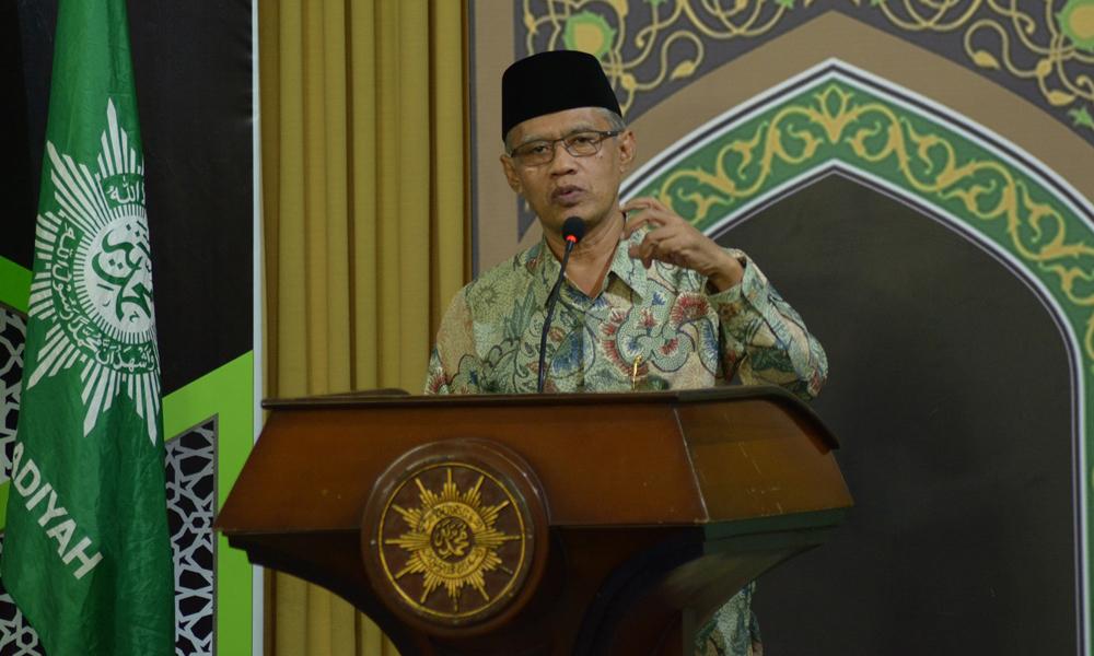 Negara Tarik Pajak Sekolah Dinilai Jauh dari Pancasila, Muhammadiyah: Jangan Bawa Indonesia Semakin Liberalisme dan Kapitalisme!
