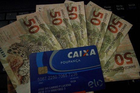 novos beneficiários: Caixa paga 1ª parcela do auxílio de R$ 600 a 200 mil