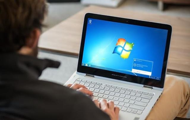 4 Cara Mudah Aktivasi Windows 7 secara Manual