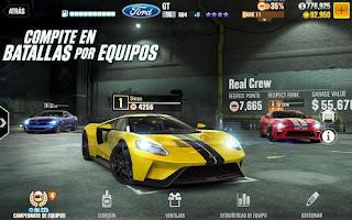 Descargar CSR Racing 2 MOD APK 2.9.0 Dinero ilimitado Gratis para Android 2020 3