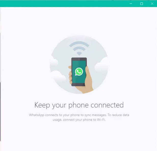 تحميل برنامج واتساب ويب WhatsApp Web