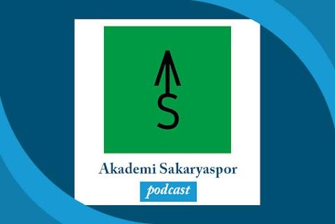 Akademi Sakaryaspor Podcast