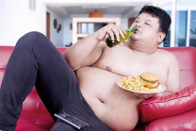Kenapa Banyak Orang Indonesia yang Kena Diabetes?