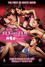 3D Sex and Zen: Extreme Ecstasy 2011 Japanese 720p BluRay 1.1GB With Subtitle