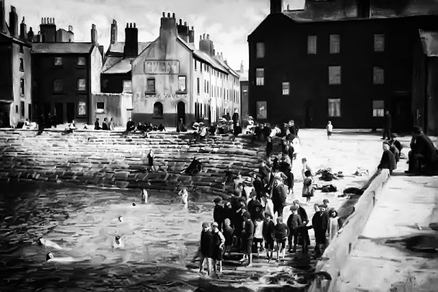 The Embankment, Whitehaven