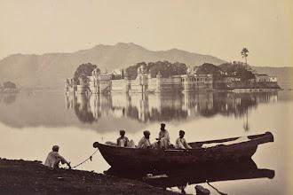 Expo : L'Inde, au miroir des photographes - Musée national des arts asiatiques Guimet - Jusqu'au 6 février 2020