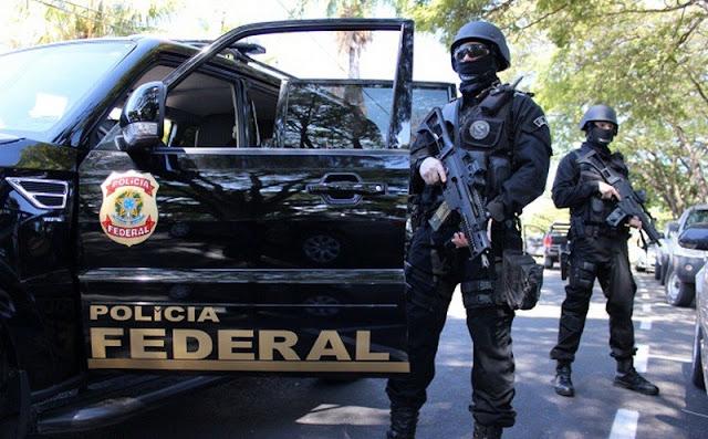 Concurso Policia Federal 2018: pedido de agente avança no Planejamento