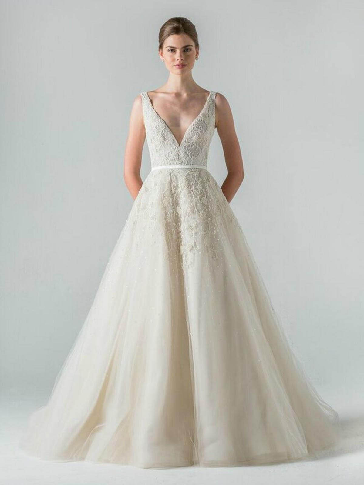 wedding dresses nyc cheap