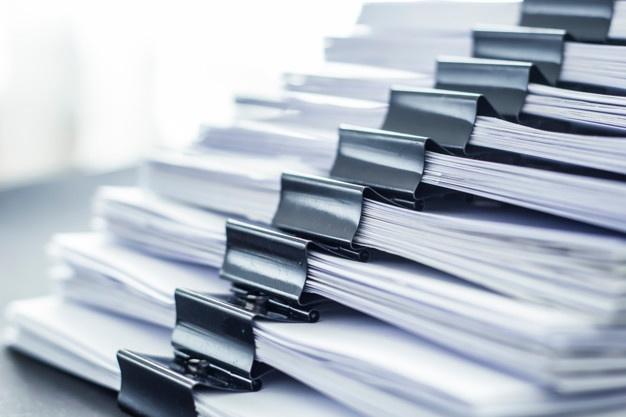 Orientações para entrega de documentos dos aprovados no Edital 02/2020