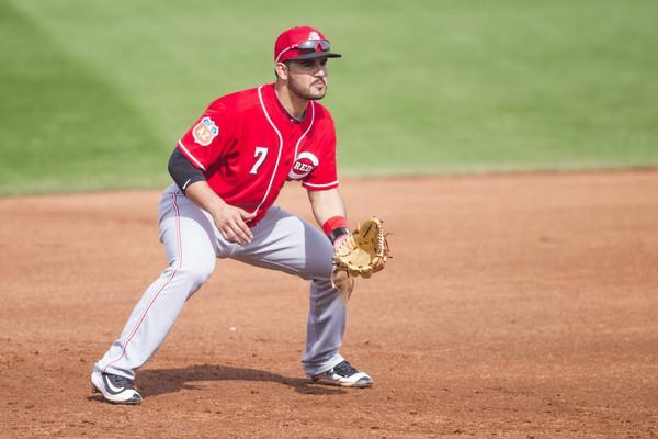 Entrevista al @caraquistas Eugenio Suárez - del campocorto a la tercera base y ....