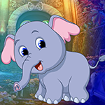Play Games4king Baby Elephant …