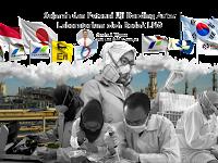 Sejarah dan Potensi Uji Banding Antar Laboratorium oleh Badak LNG