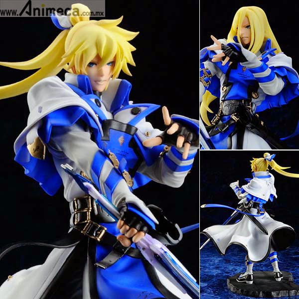 KY KISKE FIGURE GUILTY GEAR Xrd -SIGN- Embrace Japan