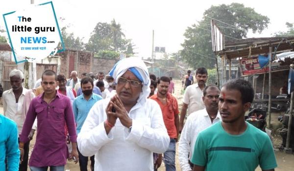20-चिरैया विधानसभा क्षेत्र से निर्दलीय उम्मीदवार संजय कुमार 19 को भरेंगे अपने नामांकन पर्चा