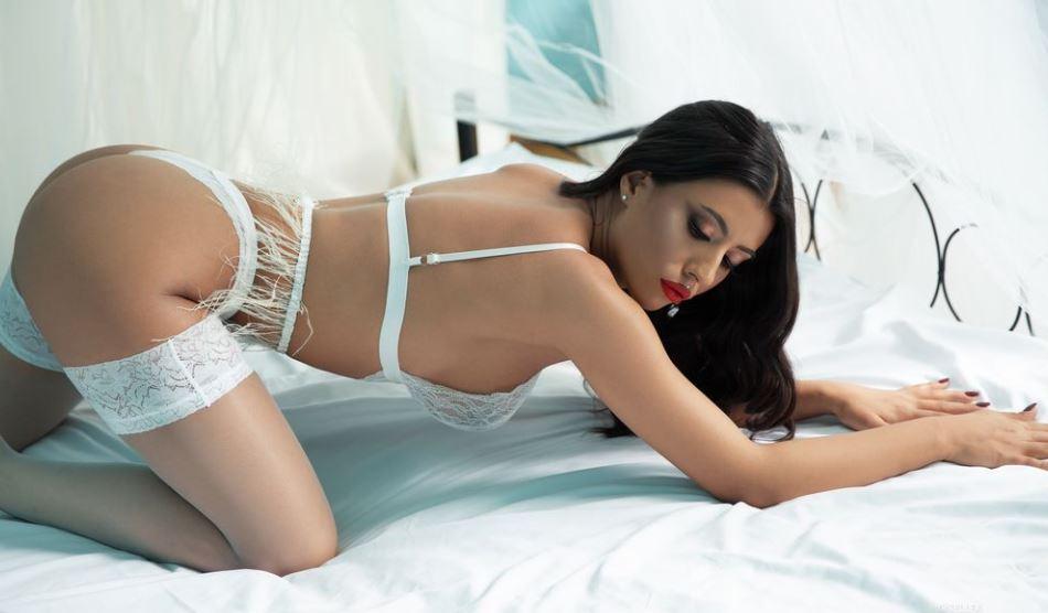 GiselleReine Model GlamourCams