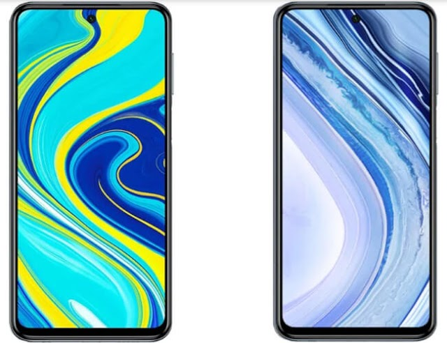 Redmi Note 9 Pro and 9 Pro Max launched in India