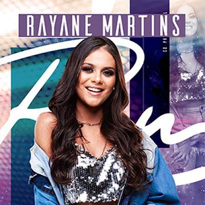 Rayane Martins - Promocional - 2020