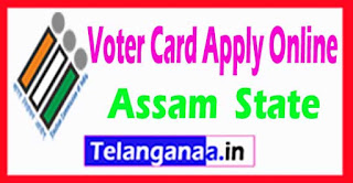 How to Apply Voters ID Card in Assam Online / Offline